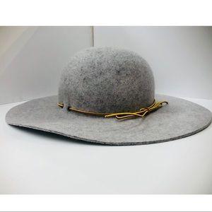 🆕 TIMBERLAND women's wide brim hat